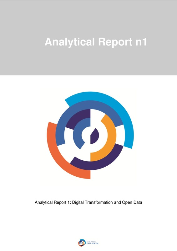 Relatório Analítico 1: Transformação Digital e Dados Abertos (2015)