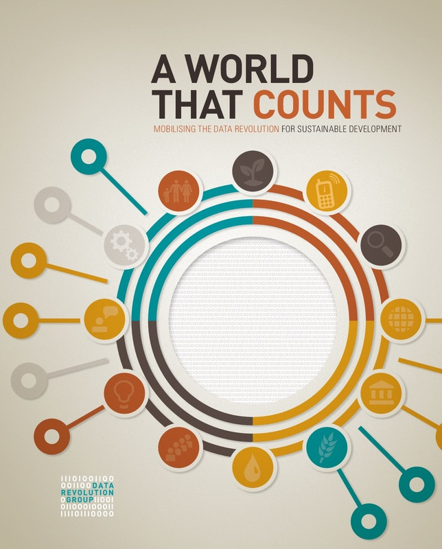 A World that Counts: Mobilising the Data Revolution for Sustainable Development (2014)