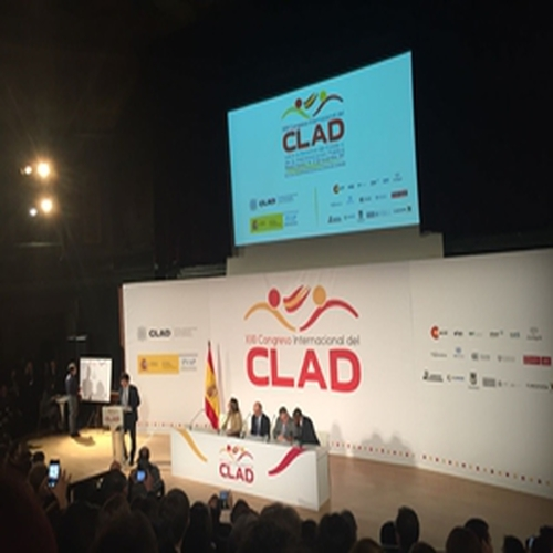 XXII Congresso Internacional do CLAD