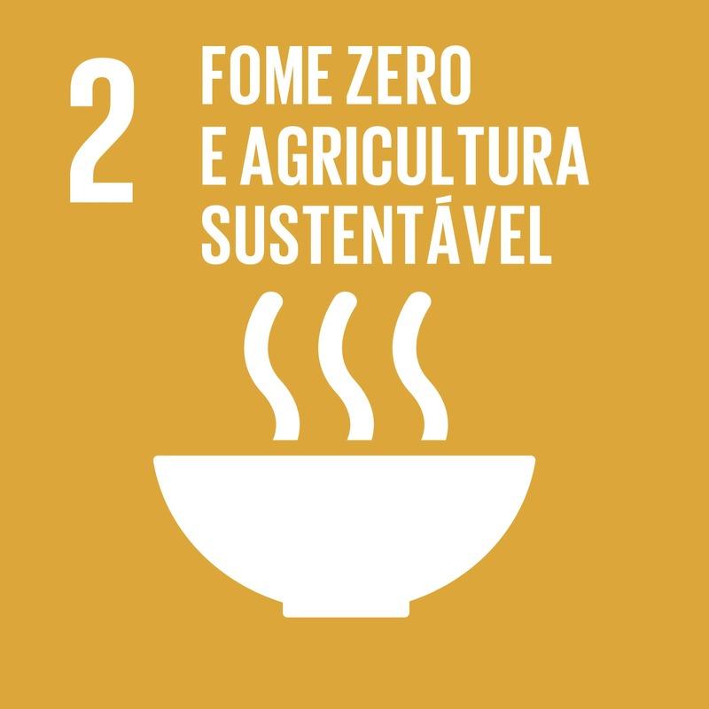 Sobre o ODS 2 - Fome zero e agricultura sustentável
