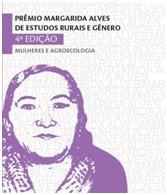 Coletânea sobre estudos rurais e gênero: Prêmio Margarida Alves 4ª Edição