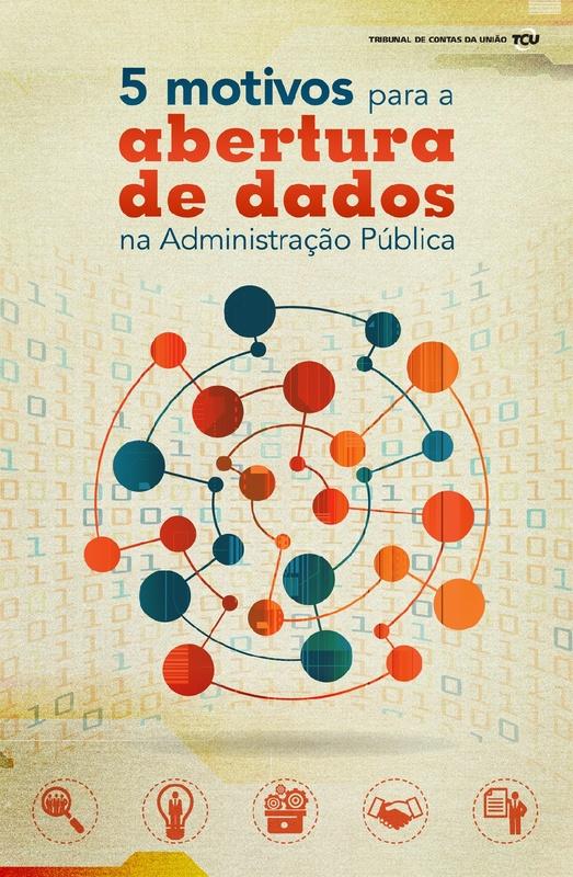 Cinco motivos para a abertura de dados na Administração Pública