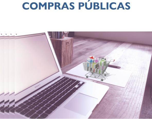 Boletim eletrônico de bibliografias especializadas: compras públicas