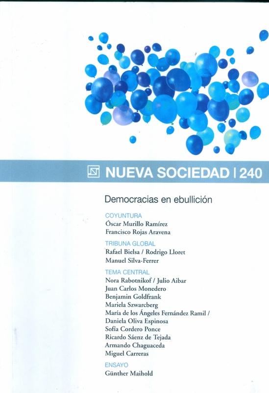 Presidentas latinoamericanas e igualdad de género: un camino sinuoso