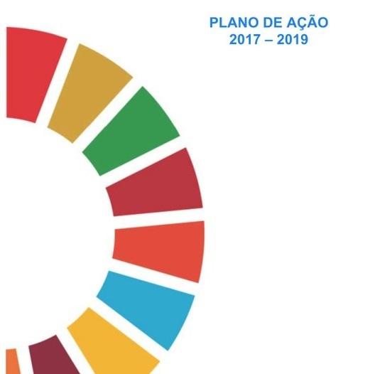 Plano de Ação CNODS 2017-2019
