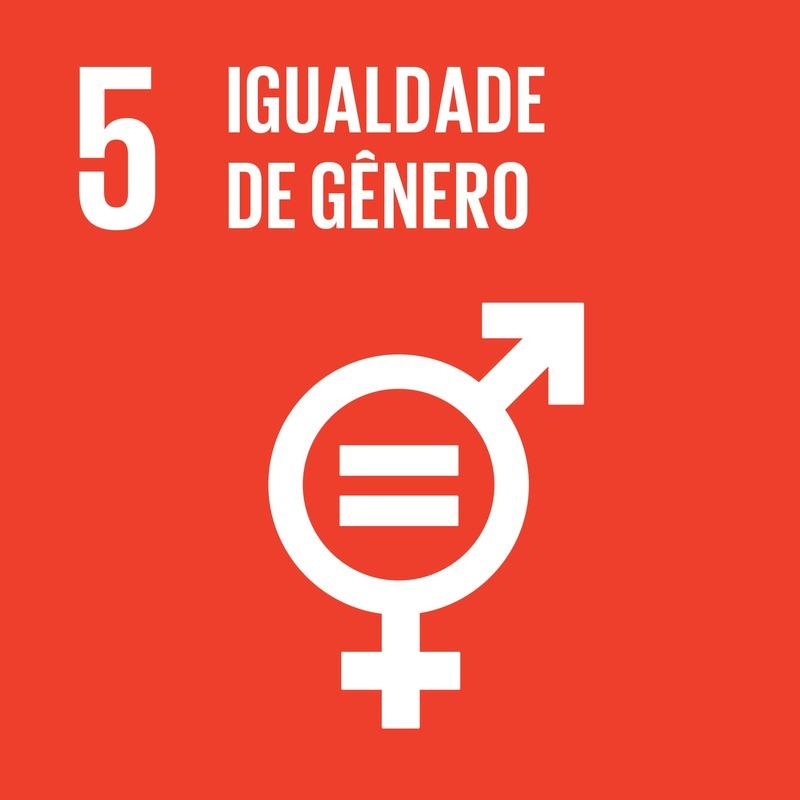 Sobre o ODS 5 - Igualdade de gênero