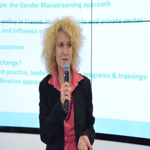 Curso: Gênero e Políticas Públicas