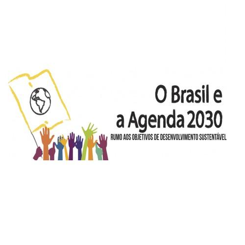 Grupo de Trabalho da Sociedade Civil para a Agenda 2030