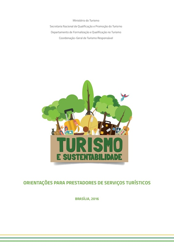 Guia Turismo e Sustentabilidade