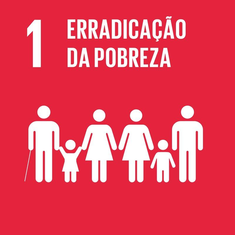 Sobre o ODS 1 - Erradicação da pobreza