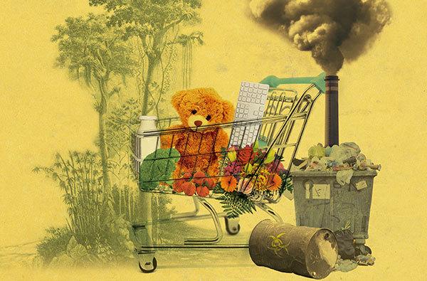 [Retratos] ODS 12: Consumo e produção conscientes
