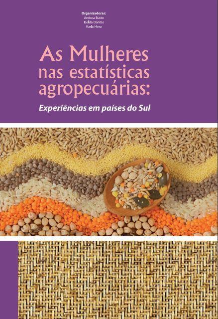 As Mulheres nas Estatísticas Agropecuárias: Experiências em países do Sul