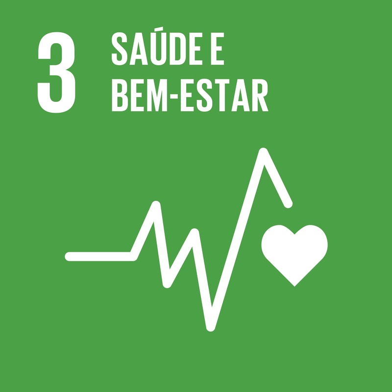Sobre o ODS 3 - Saúde e bem-estar