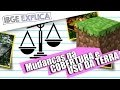IBGE Explica • Mudanças na Cobertura e Uso da Terra