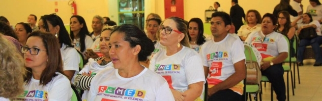 Objetivos de desenvolvimento sustentáveis são debatidos entre gestores