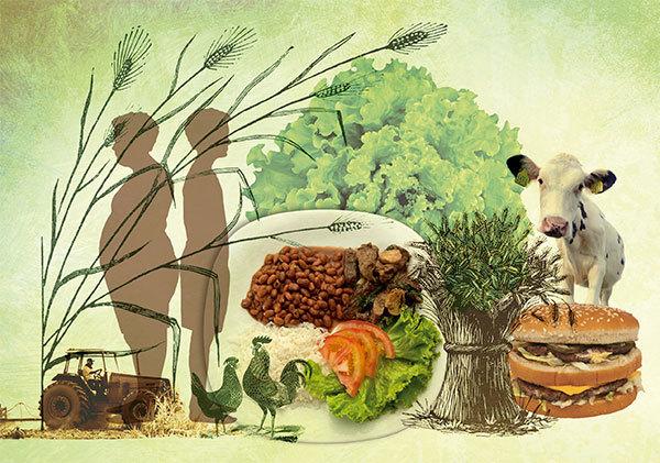 [Retratos] ODS 2 defende a agricultura sustentável e o combate à fome<br /> <br />