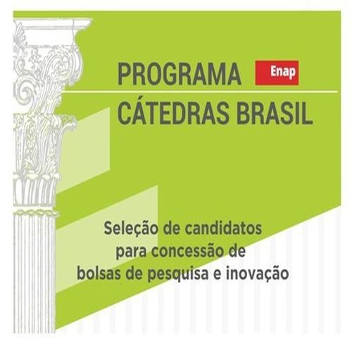 Programa de Cátedras Brasil