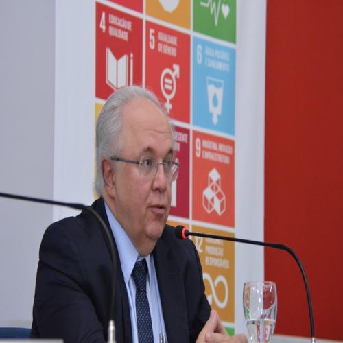 III Encontro de Produtores de Informação visando à Agenda 2030
