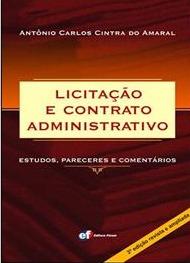 Licitação e contrato administrativo: estudos, pareceres e comentários