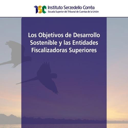 Curso - Los Objetivos de Desarrollo Sostenible y las Entidades Fiscalizadoras Superiores