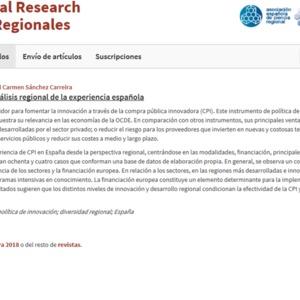 La compra pública innovadora. Análisis regional de la experiencia española.PNG