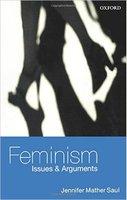 Feminism : issues & arguments