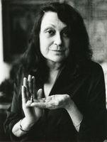 Lina Bo Bardi (1914-1992)