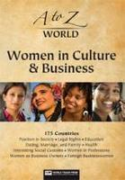 A to Z World Women in Culture & Business