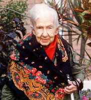Cora Coralina (1889-1985)