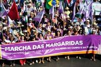 Marcha das Margaridas 2015