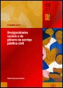 Desigualdades raciais e de gênero no serviço público civil