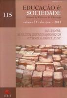 Gênero, sexualidade  e educação formal no Brasil: uma análise preliminar da produção acadêmica entre 1990 e 2006