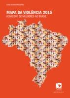 Mapa da Violência 2015: homicídio de mulheres no Brasil